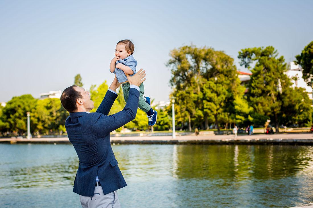βολος φωτογραφηση βαπτισης
