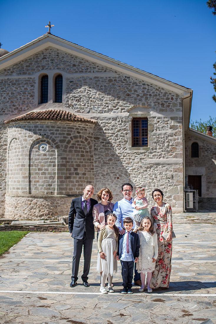 fotografisi vaptisis larisa
