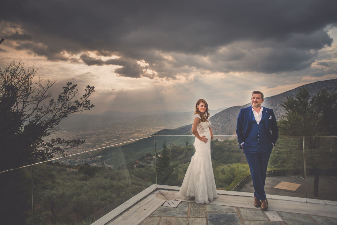 φωτογραφιση γαμος πηλιο