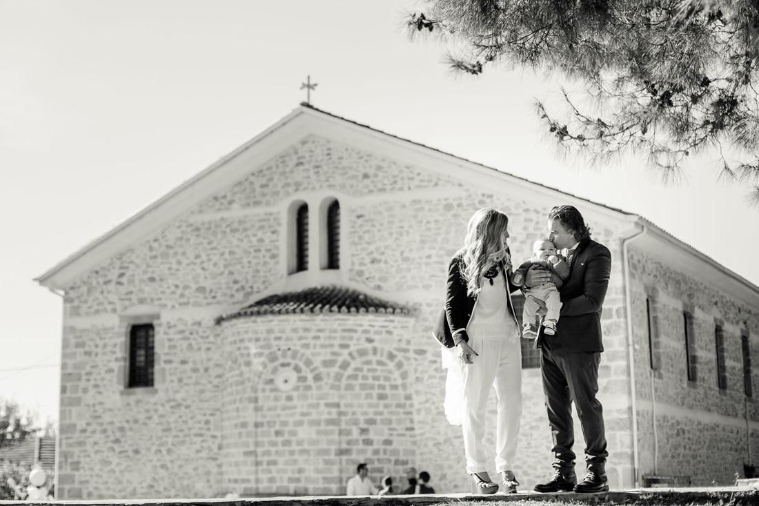 nikaia fotografisi baptisi