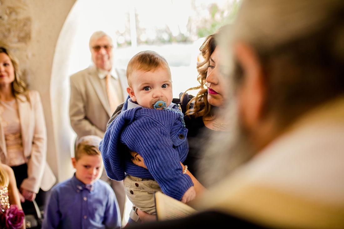 nikaia vaptisi fotografisi