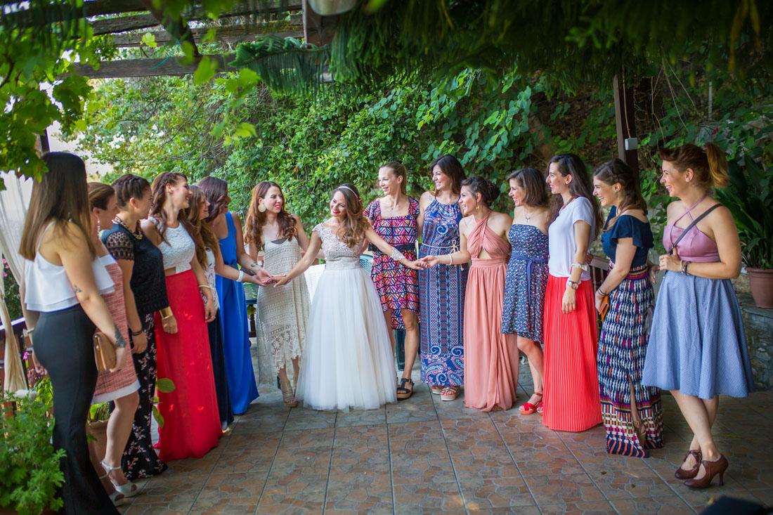 φωτογραφος χορευτο πηλιο γαμος