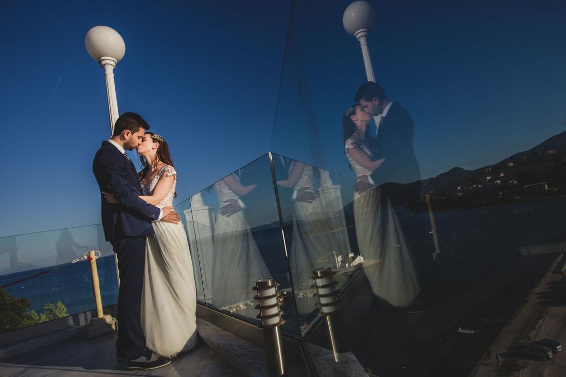 φωτογραφος κερκυρα γαμος