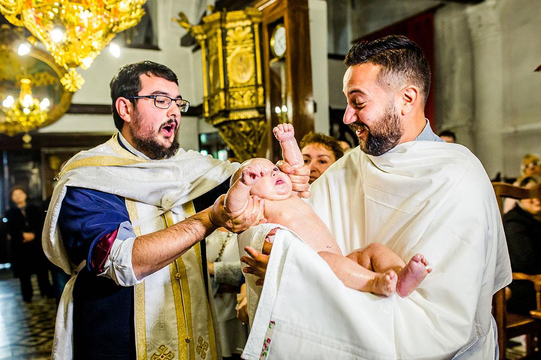 φωτογραφιση βαπτισης τρικαλα